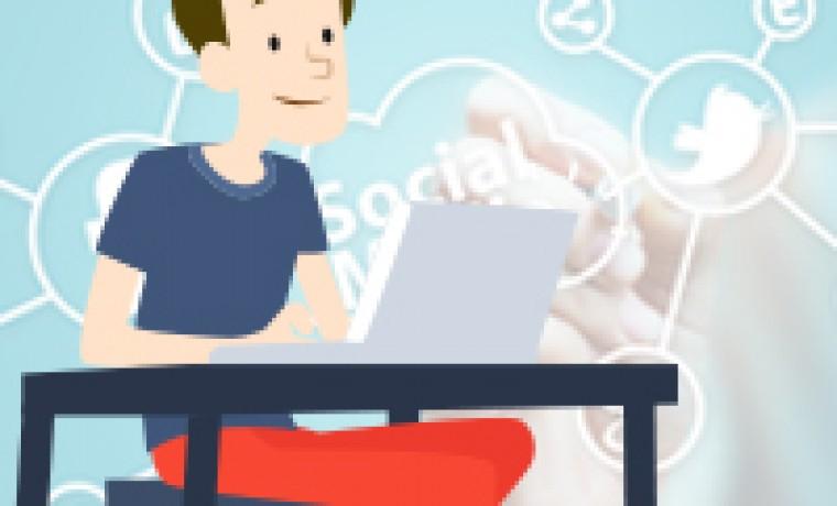 """Curso: """"Estrategias de comunicación en medios sociales"""""""