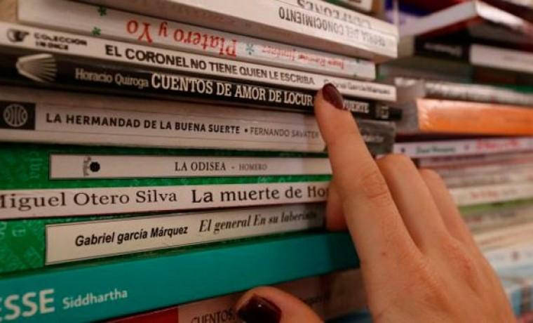 Margarita inaugurará feria literaria