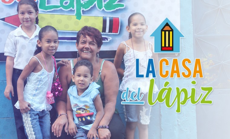 Programa: Casa del Lápiz