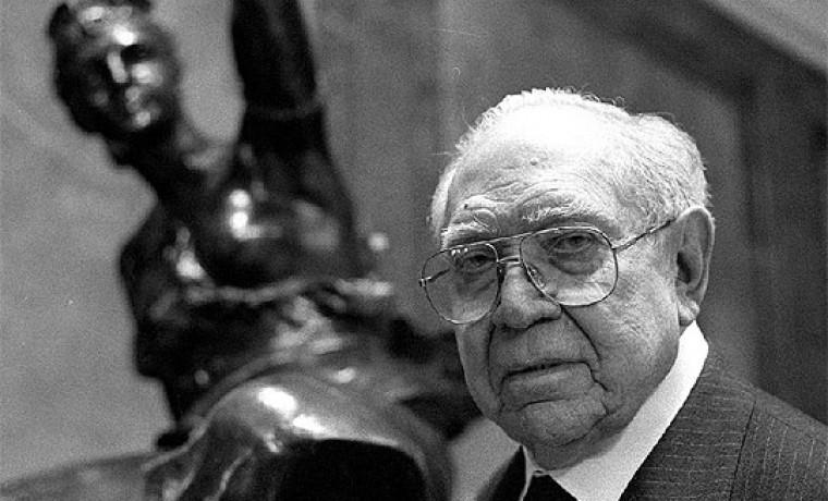 Se conmemoran 24 años del galardón Rómulo Gallegos a La Visita en el Tiempo