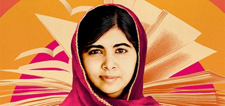 Estrenarán película sobre la ganadora del Nobel de la Paz, Malala Yousafzai