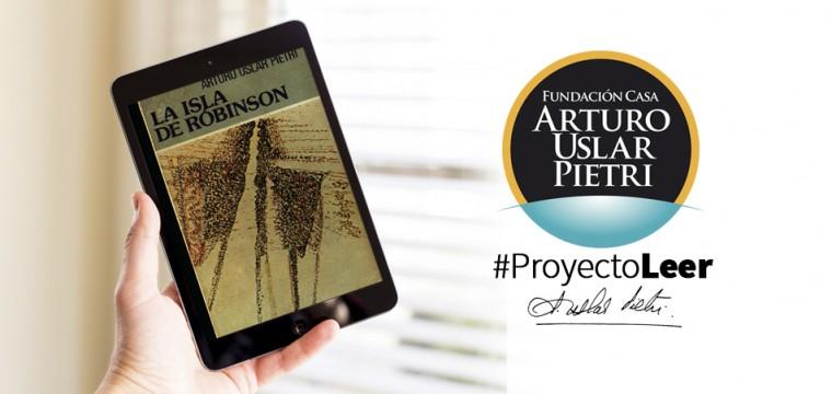 Programa: Proyecto Leer