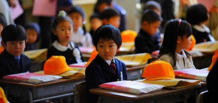 Japón: educación para la sociedad del conocimiento
