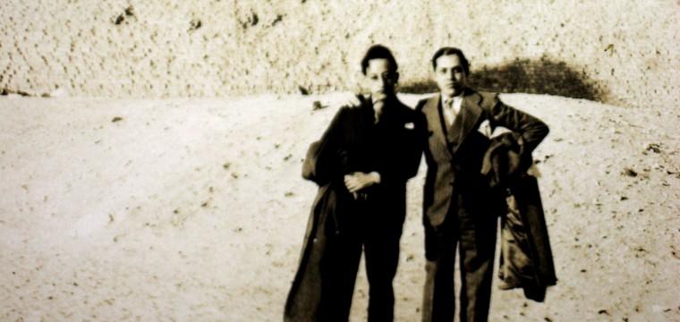 A 116 años del nacimiento de Miguel Ángel Asturias