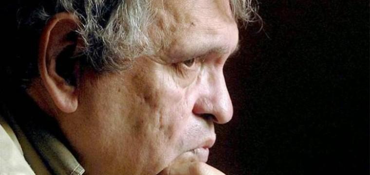 Rafael Cadenas gana premio García Lorca