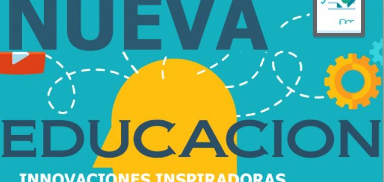 Escalando la nueva educación: Innovaciones inspiradoras masivas en América Latina