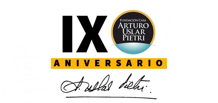 IX Aniversario de la Fundación Casa Arturo Uslar Pietri
