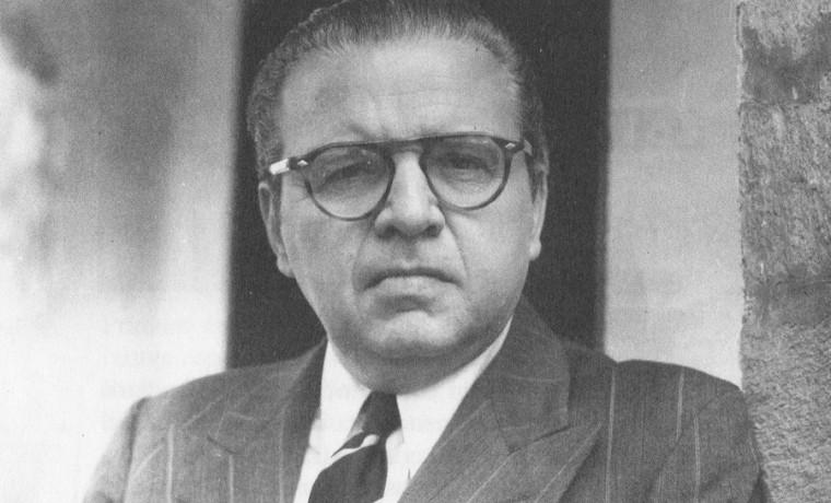 115 años del natalicio de Mariano Picón Salas