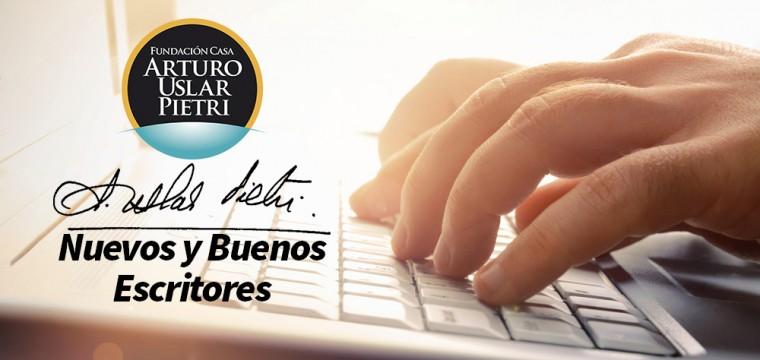 Programa: Nuevos y Buenos Escritores