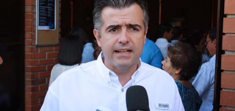 """Alcalde de Naguanagua invita a participar en Concurso Literario """"Arturo Uslar Pietri"""""""