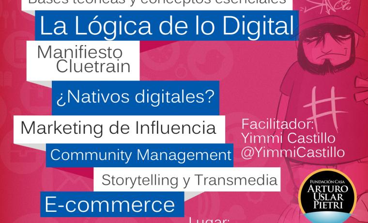 Curso completo Estrategias de Comunicación para Medios Digitales