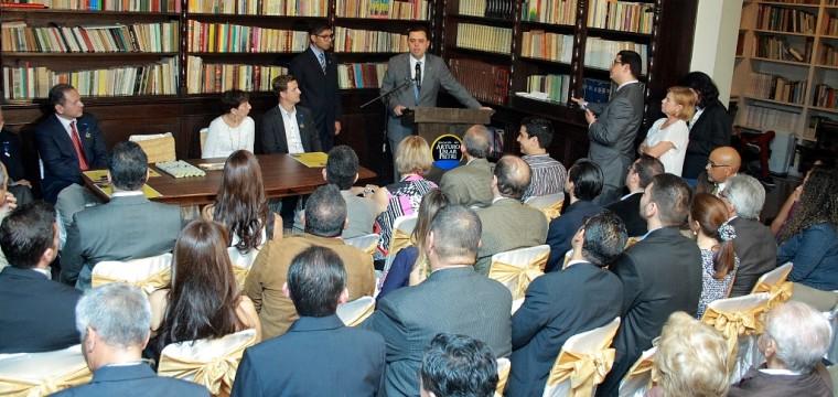 Fundación Uslar Pietri y la UCV gradúan a la primera cohorte del Diplomado en Economía Social de Mercado