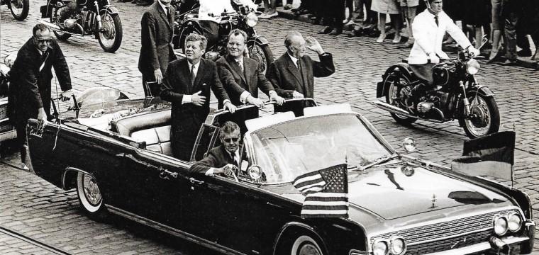 Kennedy y Khruschev, un diálogo entre sordos, por Ricardo Bello