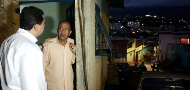 Caracas y la cuestión venezolana, por Antonio Ecarri Angola