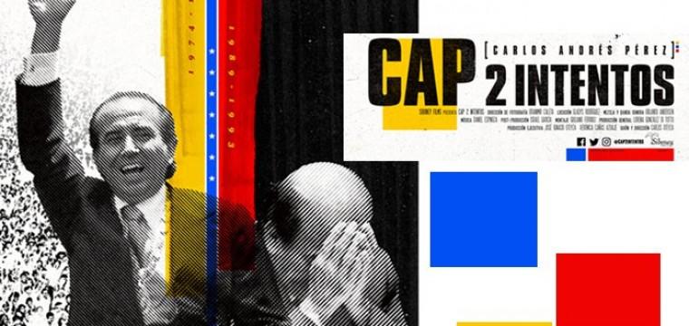 Cap 2 intentos: de Carlos Oteiza, por Antonio Ecarri Bolívar