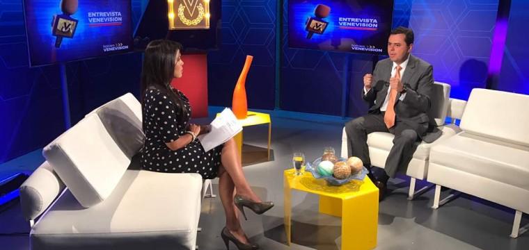 """Ecarri: """"No somos pendejos para sentarnos en un diálogo en el que no tenemos condiciones"""""""