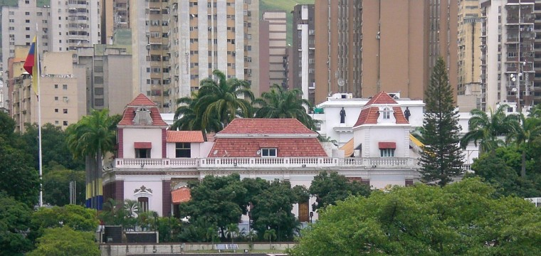 Los Presidentes Ricos y… La Herencia de Chávez, por Thays Peñalver