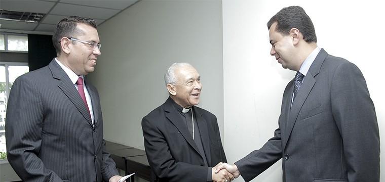"""Ecarri y Morales en la CEV: """"Es criminal desconocer el voto en medio de una crisis de hambre"""""""
