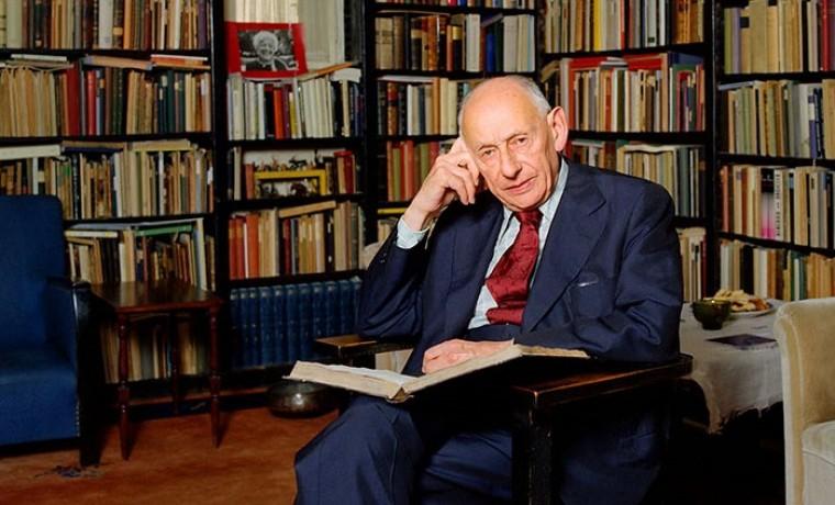 El sionismo de Gershom Scholem, por Ricardo Bello