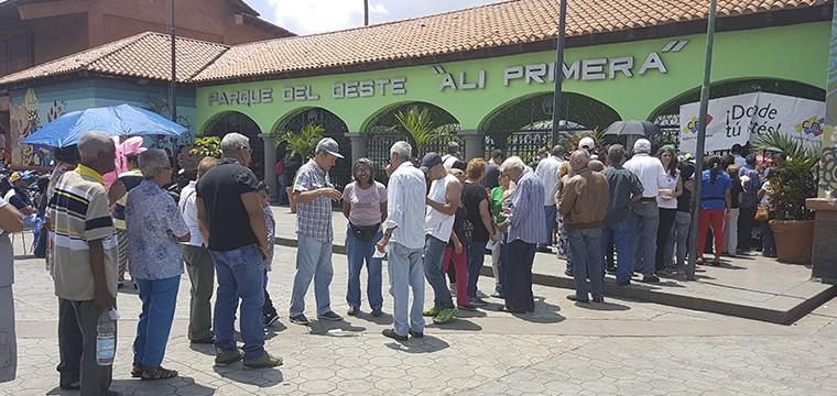 El #16Jul decide el pueblo no el TSJ, por Antonio Ecarri Bolívar