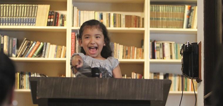 Oratoria, la asignatura pendiente, por Regina de Miguel
