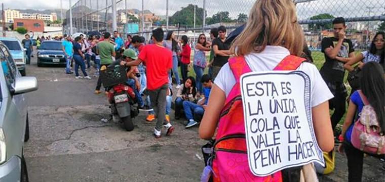 Amor político a primera vista, por Ricardo Bello
