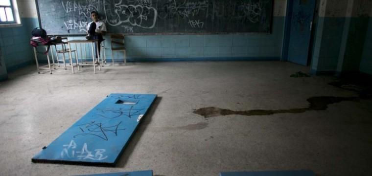 La tragedia de la educación en Venezuela, por Alexis Aponte