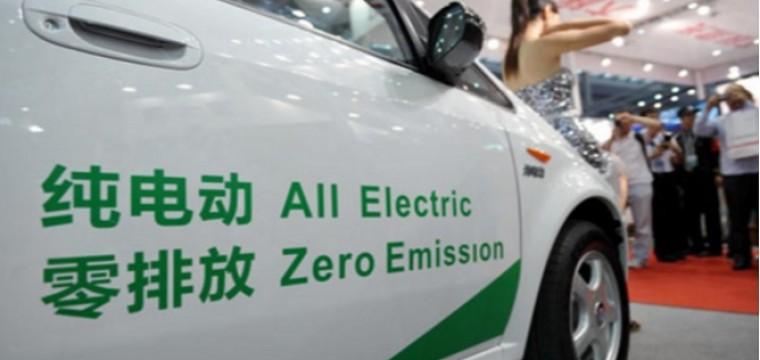 La Electrificación de vehículos: China a la vanguardia, por José Rafael Revenga