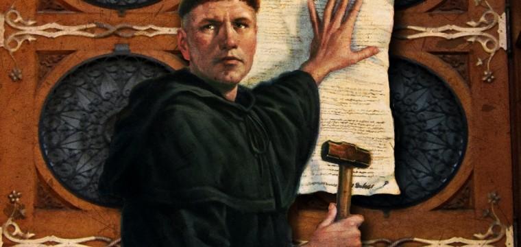 Martín Lutero y la libertad, por Luis Xavier Grisanti