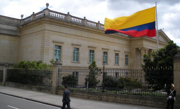 Colombia: Elecciones presidenciales, por José Rafael Revenga