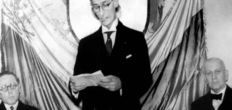 López Contreras: un estadista para la economía, por Luis Xavier Grisanti