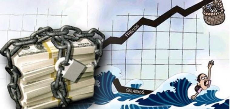Hiperinflación, salarios y empresas, por Alexis Aponte