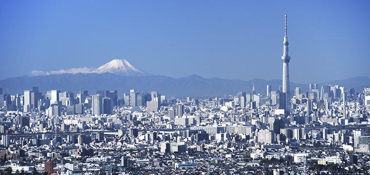 Japón: Hacia una sociedad ultra-inteligente, por José Rafael Revenga