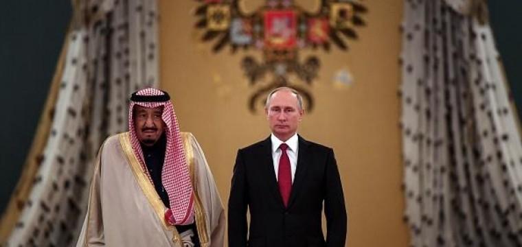 Más allá de la OPEP: la tríada cartelaria (Rusia, Arabia Saudí y ¿EE. UU.?), por José Rafael Revenga