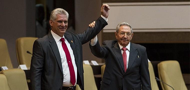 Óyeme Díaz Canel aconseja a Maduro, por Antonio Ecarri Bolívar