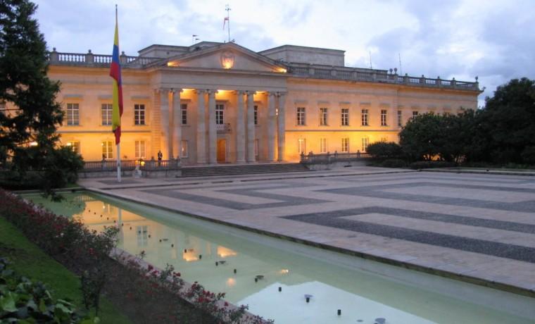Colombia: Presidenciales a una semana de la primera vuelta, por José Rafael Revenga