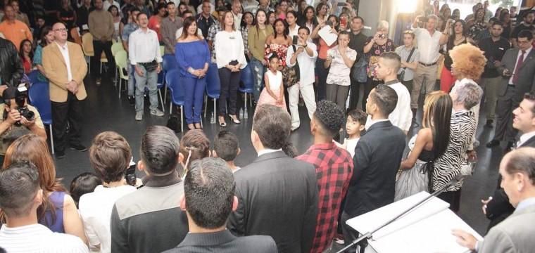 """Ecarri: """"El gran reto que tenemos es la reconstrucción ética de Venezuela"""""""