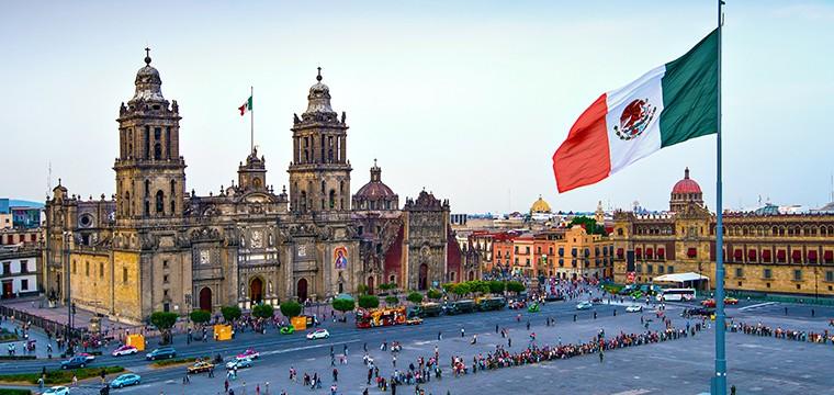 ¿Y Ahora México?, por José Antonio Gil Yépes