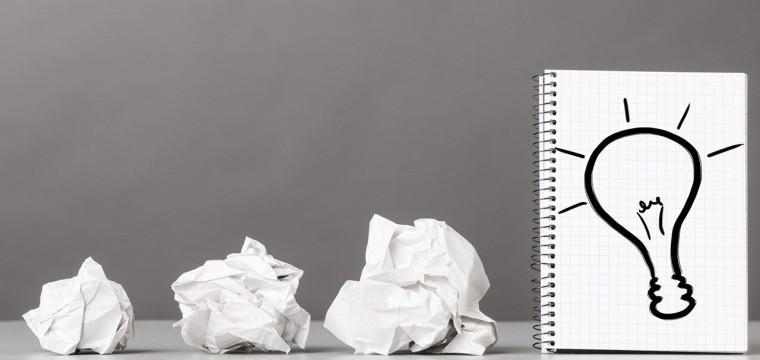 El error como oportunidad de aprendizaje. ¿Y si dejamos de castigar los errores?