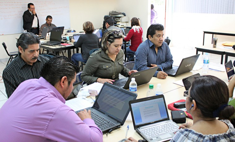 El curso para profesores del futuro: Competencias Digitales Docentes
