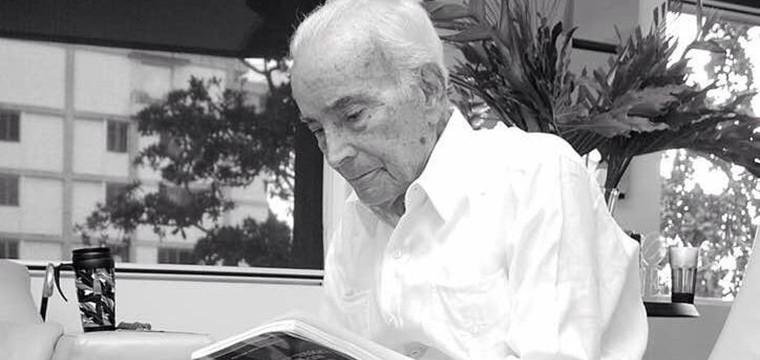 Hector Grisanti Luciani (1926-2019), juez honesto