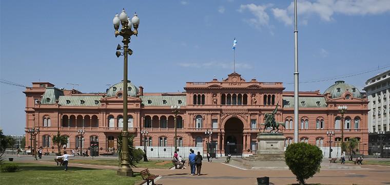 ¡Argentina un panorama negro!, por Guillermo García N.