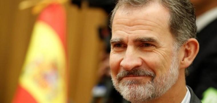 El Rey de España respalda el pacto de la educación propuesto por los empresarios para acercar la formación a la economía real