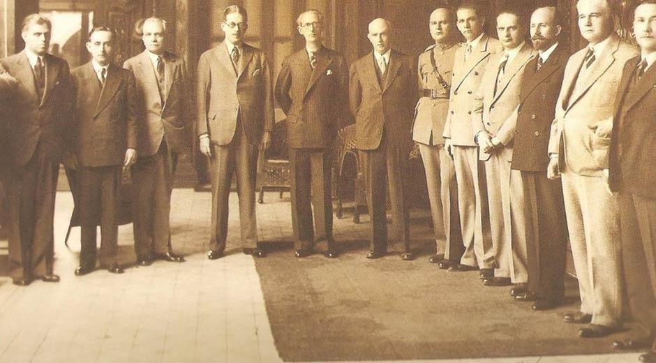 gabinete_de_lopez_contreras_en_1936