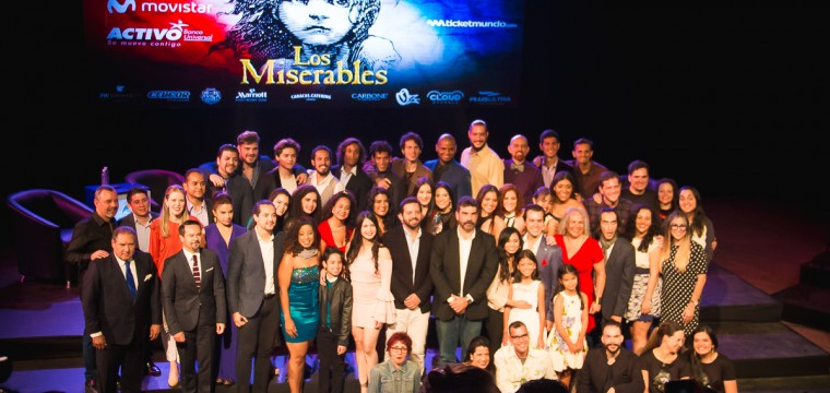 Los Miserables, por José Antonio Gil Yepes