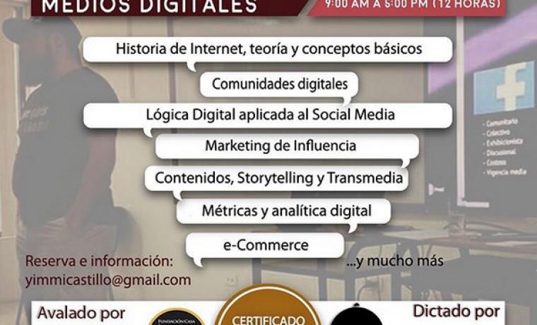Estrategias de Comunicación para Medios Digitales
